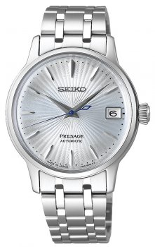 Seiko SRP841J1 - zegarek damski