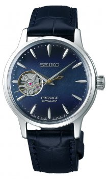 Seiko SSA785J1 - zegarek damski