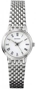 Sekonda SEK.4089 - zegarek damski