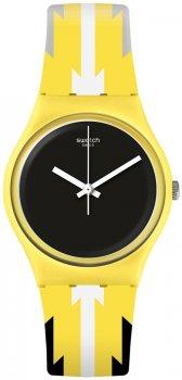 Zegarek damski Swatch GJ140