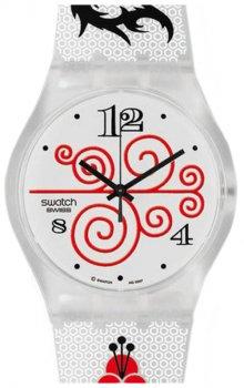 Swatch SUJK131 - zegarek damski