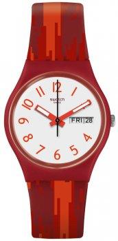 Swatch GR711 - zegarek damski