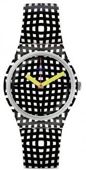 Swatch GW197 - zegarek damski