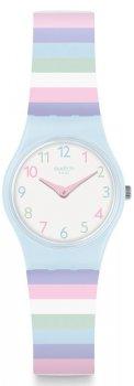 Swatch LL121 - zegarek dla dziewczynki