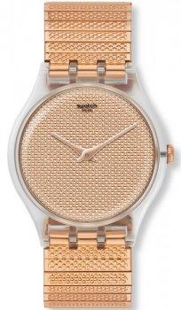 Swatch SUOK134A - zegarek damski