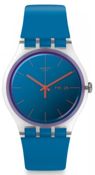 Swatch SUOK711 - zegarek damski