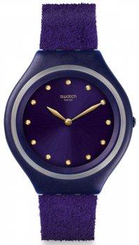 Zegarek damski Swatch SVUV102