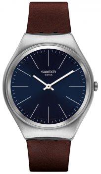 Swatch SYXS106C - zegarek męski