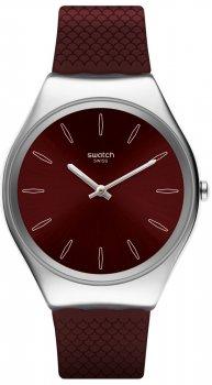 Swatch SYXS120 - zegarek damski