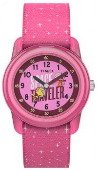 Zegarek dla dziewczynki Timex TW7C79000
