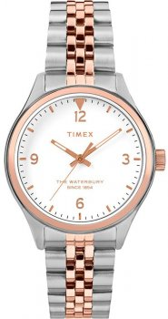Timex TW2T49200 - zegarek damski