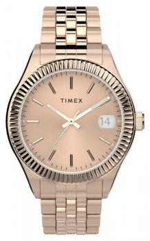Timex TW2T86800 - zegarek damski