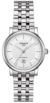 Tissot T122.207.11.031.00 - zegarek damski