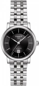 Zegarek damski Tissot T122.207.11.051.00