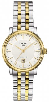 Zegarek damski Tissot T122.207.22.031.00