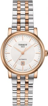 Zegarek damski Tissot T122.207.22.031.01
