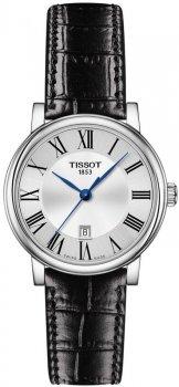 Tissot T122.210.16.033.00 - zegarek damski