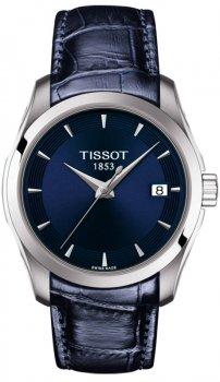 Tissot T035.210.16.041.00 - zegarek damski