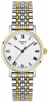 Zegarek damski Tissot T109.210.22.033.00