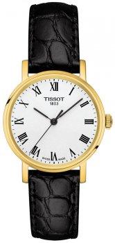 Tissot T109.210.36.033.00 - zegarek damski