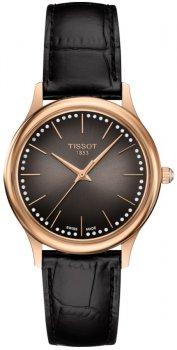 Tissot T926.210.76.291.00 - zegarek damski