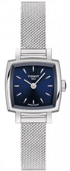Tissot T058.109.11.041.00 - zegarek damski