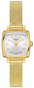 Tissot T058.109.33.031.00 - zegarek damski