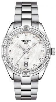 Tissot T101.910.61.116.00 - zegarek damski