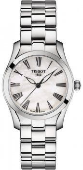 Tissot T112.210.11.113.00 - zegarek damski