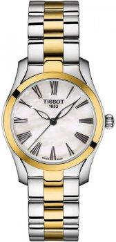 Tissot T112.210.22.113.00 - zegarek damski