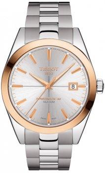 Tissot T927.407.41.031.00 - zegarek męski