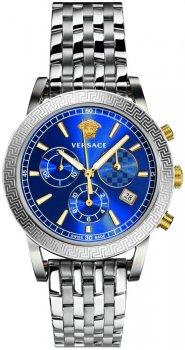 Versace VELT00219 - zegarek damski