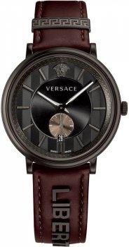 Versace VBQ040017 - zegarek męski