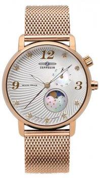 Zeppelin 7639M-4 - zegarek damski