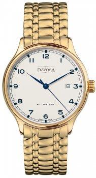 Zegarek męski Davosa 161.464.11