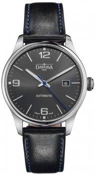 Zegarek męski Davosa 161.566.94