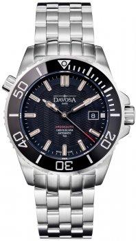 Davosa 161.576.10 - zegarek męski