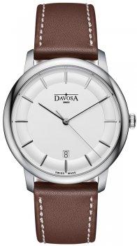 Zegarek zegarek męski Davosa 162.480.15