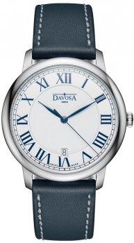 Zegarek zegarek męski Davosa 162.480.22
