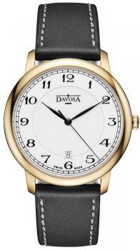 Zegarek zegarek męski Davosa 162.481.26