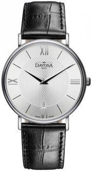 Zegarek zegarek męski Davosa 162.485.15