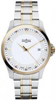 Zegarek zegarek męski Davosa 163.467.15