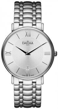 Zegarek męski Davosa 163.476.15