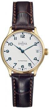 Zegarek damski Davosa 166.189.16