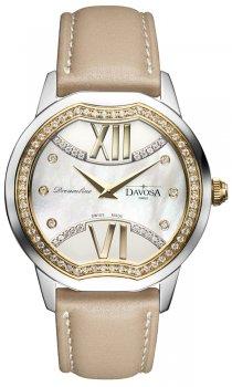 Davosa 167.560.85 - zegarek damski