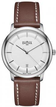 Zegarek zegarek męski Davosa 167.561.15