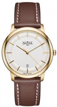 Zegarek zegarek męski Davosa 167.562.15