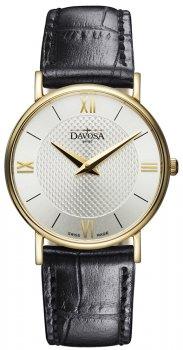 Zegarek zegarek męski Davosa 167.566.15