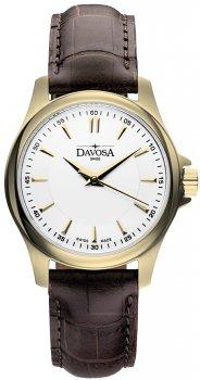 Zegarek zegarek męski Davosa 167.589.15