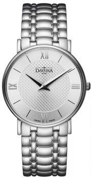 Zegarek zegarek męski Davosa 168.580.15